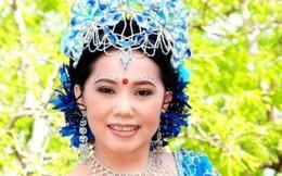 Cô đào thương cải lương Bạch Lan qua đời ở tuổi 58