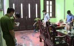 Vụ 2 vợ chồng bị sát hại khi đang ngủ ở Hưng Yên: Hung thủ cao khoảng 1,7m