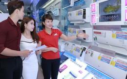 Sài Gòn nắng nóng cực điểm, sản phẩm điện lạnh và giải nhiệt hút hàng