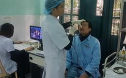 Bộ trưởng Y tế: Trăn trở nhất chuyện y, bác sĩ bị hành hung