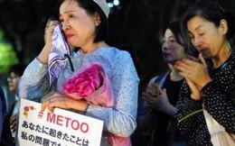 Phong trào phản đối lỗ hổng pháp lý giúp 'yêu râu xanh' thoát tội lan rộng khắp Nhật Bản