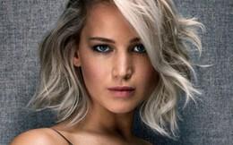 """Jennifer Lawrence từ """"gái quê"""" thành kiều nữ triệu đô"""