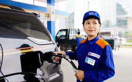 Giá xăng tăng liên tiếp lần thứ 4