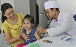 Tai biến do tiêm chủng được bồi thường đến 100 triệu đồng