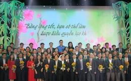 Gần 64 tỷ đồng giúp đỡ người nghèo ở Nghệ An đón Tết