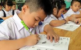 'Trái đắng' mẹ nhận được khi dạy trước chương trình cho con vào lớp 1