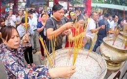 Rằm tháng Giêng - Tết Nguyên tiêu trong tâm thức người Việt