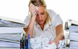 4 bước giảm stress và vượt qua áp lực công việc dễ dàng