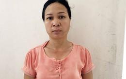 Bắt 'tú bà' môi giới mại dâm tại nhà nghỉ ở vùng biên giới