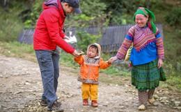Triển khai ngay Chương trình áo ấm mùa đông cho người già và trẻ em vùng cao