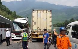 Bình quân mỗi ngày có 21 người chết do tai nạn giao thông