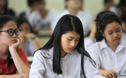 Hơn 99% học sinh Hà Nội đỗ tốt nghiệp THPT