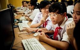 Trẻ em bị xâm hại trên internet - nguy cơ hiện hữu