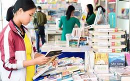 Ngày Hội sách 2019 có chủ đề 'Sách - Kết nối tri thức và phát triển'