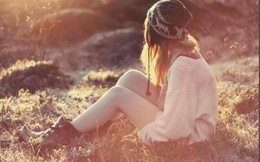 Khoảnh khắc cô đơn không ai tránh khỏi