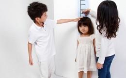 Trẻ dễ lùn, sỏi thận nếu tùy tiện bổ sung canxi