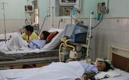 Hơn 50 du khách nhập viện nghi ngộ độc thực phẩm