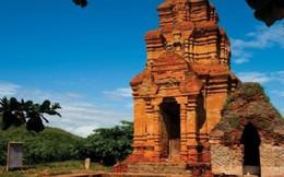 Chùa Keo, tháp cổ Chămpa vào bảng xếp hạng di tích quốc gia đặc biệt