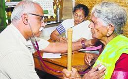 Vợ chồng bác sĩ bỏ phố lên rừng chữa bệnh cho người nghèo