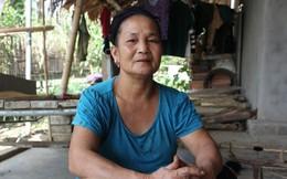 Người phụ nữ neo đơn làm đơn xin ra khỏi danh sách 'hộ nghèo'