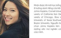 Chuyện về những người Việt không ngừng khẳng định mình trên đấu trường quốc tế