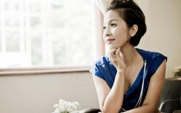 Mỹ Linh tiết lộ chuyện nhà: Vợ chồng chấp nhận quá khứ và tin nhau