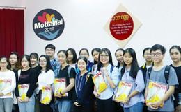 TPHCM: Các bạn trẻ hào hứng 'tranh suất' trở thành tình nguyện viên Mottainai 2019