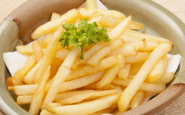 4 lưu ý đặc biệt khi ăn khoai tây