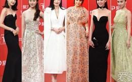 Sao Hoa Ngữ tỏa sáng tại Liên hoan phim quốc tế