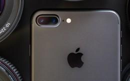 iPhone 7 Plus cập nhật chế độ chụp ảnh xóa phông