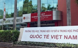 TPHCM: Động thái mới của Trường Quốc tế Việt Úc sau sự cố cà chua có giòi