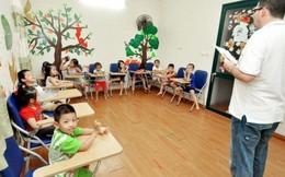 Tiến sĩ tâm lý: Học ngoại ngữ sớm trẻ dễ trầm cảm