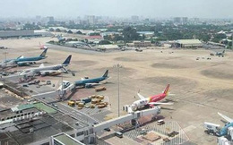 Xử lý vụ 2 nhóm hành khách ẩu đả ngay trong sân bay Tân Sơn Nhất