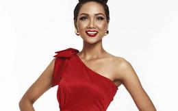 H'Hen Niê tung bộ ảnh minh chứng đủ 'trình' thi Miss Universe 2018
