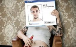 Mạng xã hội 'tiếp tay' cho những kẻ nói dối