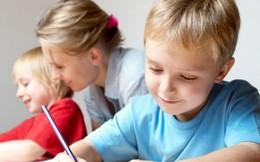 Nơi học tiếng Anh tốt cho trẻ