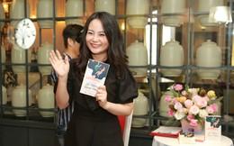 Diễn giả Phạm Phương Mai tiết lộ 'Bí mật của hạnh phúc'