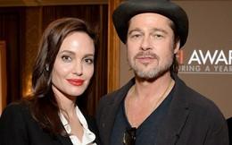 Bị tố không đưa tiền chu cấp cho con, Brad Pitt phản pháo