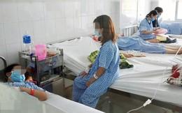 TPHCM: Cơ bản khống chế ổ dịch cúm A/H1N1
