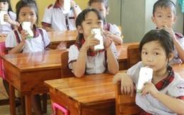 Ngày 15/3/2019: Tọa đàm 'Hành trình sữa học đường an toàn - hiệu quả'