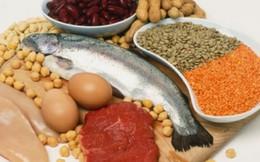 Điểm danh thực phẩm người mắc bệnh sỏi thận nên kiêng