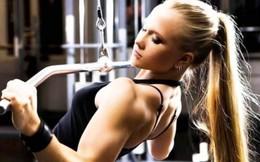 Thiết bị phòng gym nhiều vi khuẩn gấp 362 lần bồn cầu