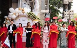 Khai trương thương hiệu chăm sóc sức khoẻ dinh dưỡng cho bé tại Hà Nội
