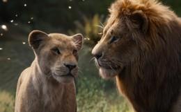 5 điểm ngoạn mục hơn cả bản gốc của phim 'Vua sư tử' phiên bản live-action