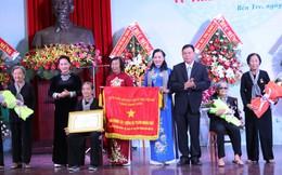 Đội quân tóc dài đón nhận danh hiệu Anh hùng Lực lượng vũ trang nhân dân