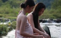 Diễn viên 13 tuổi đóng cảnh nóng phim 'Vợ Ba': Làm nghệ thuật phải chấp nhận hy sinh?