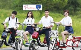Những quy tắc cần dạy trẻ để đảm bảo an toàn khi đi xe đạp điện