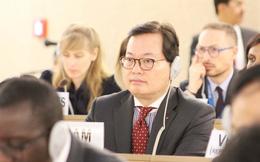 Hội đồng Nhân quyền Liên hợp quốc sẽ bàn thảo về quyền phụ nữ