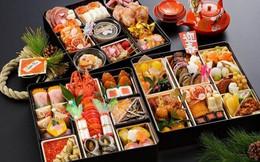 Những món ăn may mắn trong dịp Tết ở các nước