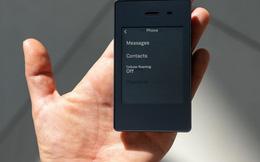 Điện thoại giúp người dùng 'cai nghiện' thế giới ảo